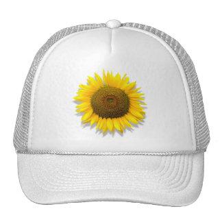 Sunflower, heart inside /Hat Trucker Hat