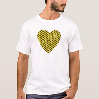 Sunflower Heart T-Shirt