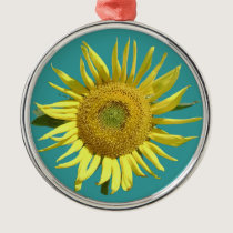 Sunflower Hope Ornament