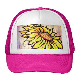 Sunflower I Trucker Hat