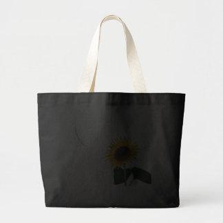 Sunflower In Full Bloom Tote Bag