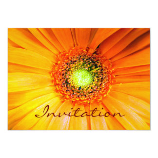 Sunflower_ Invitation