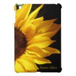 Sunflower iPad Mini Case