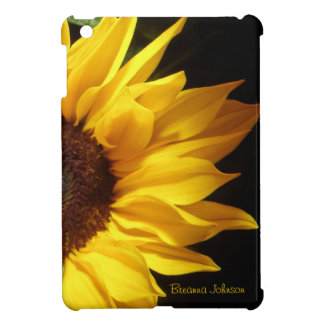 Sunflower iPad Mini Case