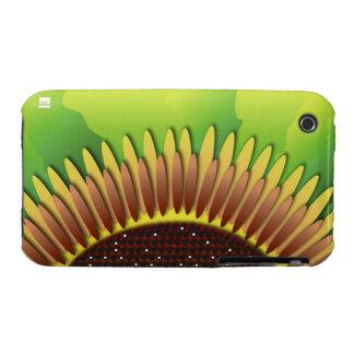 Sunflower iPhone 3 Case-Mate Case