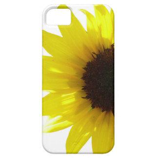 Sunflower iPhone 5 Case