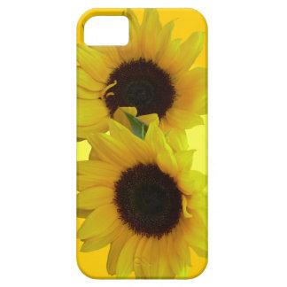 Sunflower iPhone 5 Case Sunflower iPhone Case