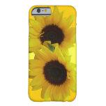 Sunflower iPhone 6 case Sunflower iPhone 6 case iPhone 6 Case