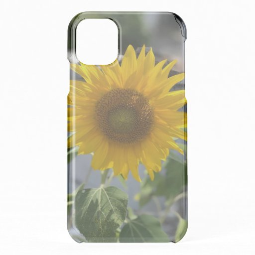 Sunflower iPhone 8 /7 iPhone 11 Case