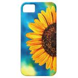 Sunflower iPhone SE/5/5s Case