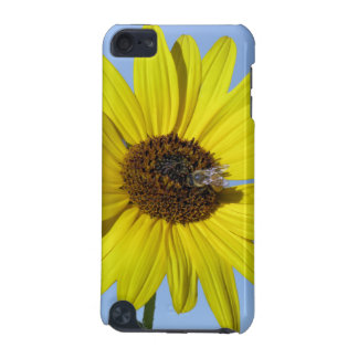 Sunflower iPod Case iPod Touch (5th Generation) Cases
