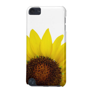 Sunflower ipod cover