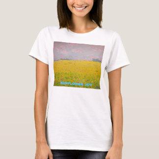 Sunflower Joy T-Shirt