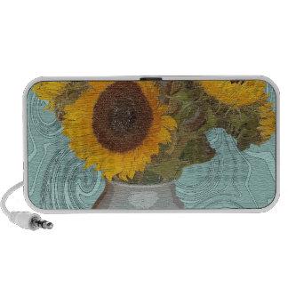 sunflower.jpg notebook altavoces