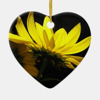 Sunflower Kitchen Ornament