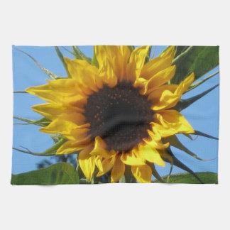 Sunflower - Kitchen Towel 16'' x 24''