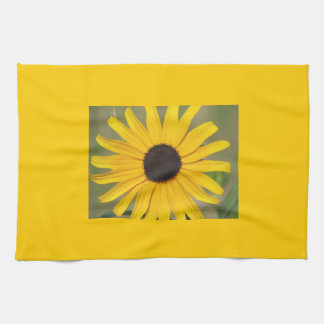 Sunflower Kitchen Towels