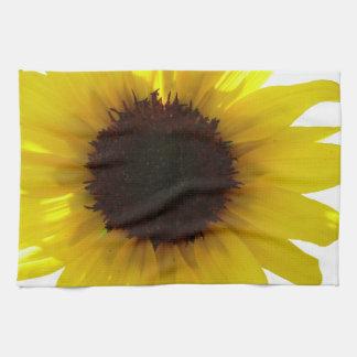 Sunflower Kitchen Towels