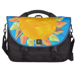 Sunflower Bags For Laptop