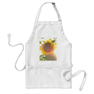 Sunflower Light Adult Apron