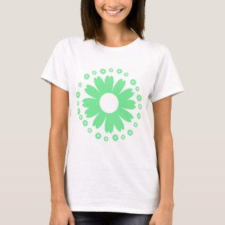sunflower-lightgreen T-Shirt