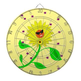 Sunflower Mamma Dart Boards