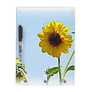 Sunflower Message Board