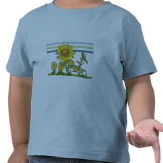 Sunflower + Modern + Stripes Shirts