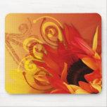 Sunflower - Mousepad
