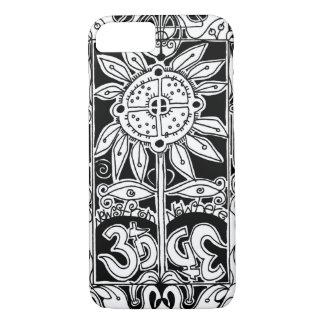 Sunflower Ohm iPhone 8/7 Case