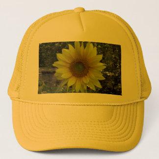 Sunflower, Old Orchard Beach, Maine Trucker Hat