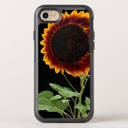 Sunflower Otterbox iPhone 11 Case