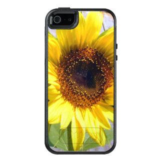 Sunflower Otterbox OtterBox iPhone 5/5s/SE Case