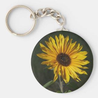 Sunflower Perfect Keychain