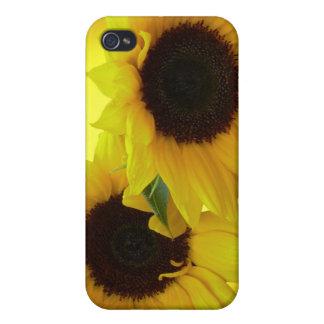 Sunflower Phone 4 Case Sunflower Gifts & Souvenirs