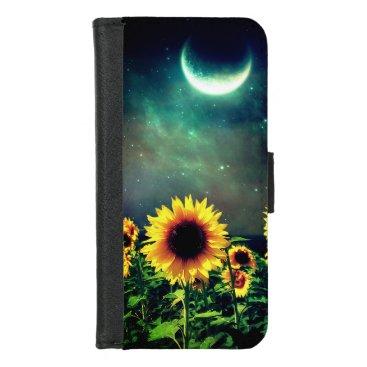 Sunflower Phone/Wallet Case