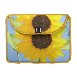 "Sunflower Picture 13"" MacBook Sleeve Sleeve For MacBook Pro"