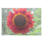 Sunflower Placemat Cloth Place Mat