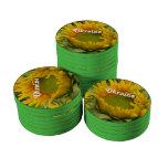 Sunflower Poker Chips