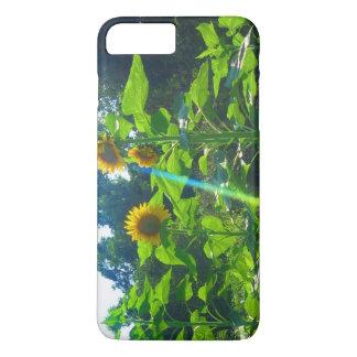 Sunflower Power iPhone 8 Plus/7 Plus Case