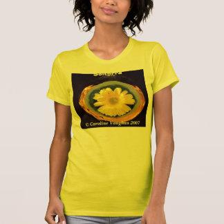 sunflower prange,  Caroline Vaugha... - Customized T-Shirt