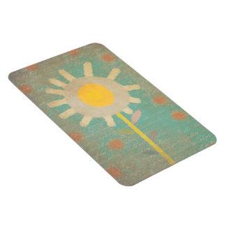 Sunflower Premium Magnet