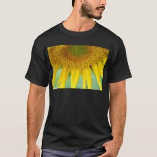 Sunflower Print T-Shirt