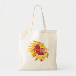 Sunflower Reusable Tote