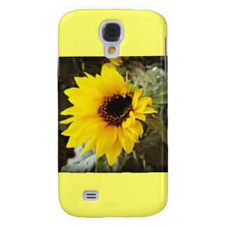 Sunflower Samsung Galaxy S4 Cover