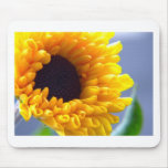 Sunflower Seasonal Inspirationals Mouse Pads
