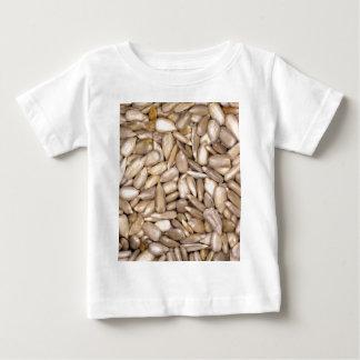 Sunflower seeds baby T-Shirt