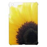 Sunflower Shine iPad Mini Covers