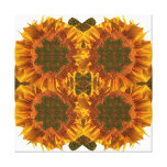 Sunflower Spirit Aesthetics Fine Art, Print Canvas