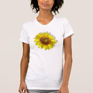 Sunflower spring to summer Sunflower T T-Shirt